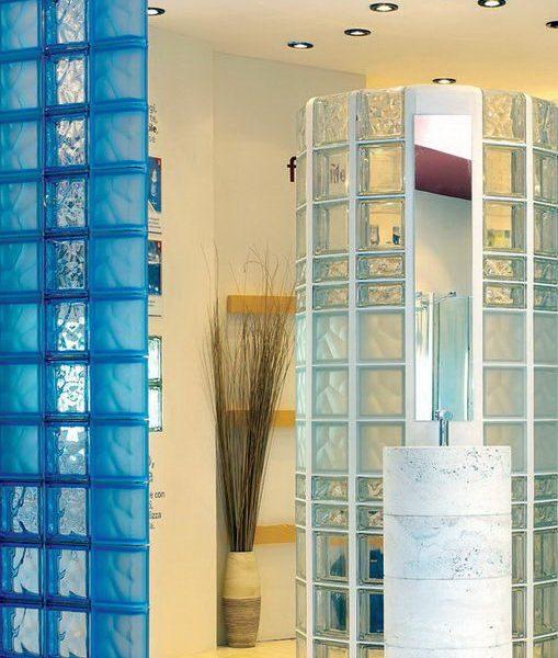 ladrillos de vidrio - Ladrillos De Vidrio